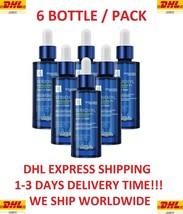 6 x Pack L'Oreal Serioxyl Denser Hair Serum 90ml (6 x 90 ml) (NEW FORMUL... - $167.37