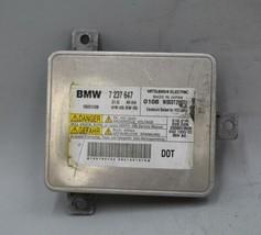 2009 2010 2011 BMW 335I 320I 328I HID BALLAST HEADLIGHT UNIT OEM - $29.69