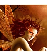 Diana, Fairy of Youth, Beauty, Desire & Passion! Be Irresistibly Sexy! H... - $50.00