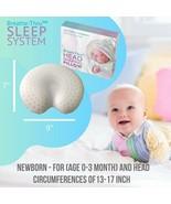 Breathe-Thru Baby Head Shaping Pillow (Newborn, Age 0-3 Months, Head Cir... - $15.00