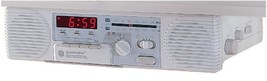 GE 74287 Spacemaker Radio with Cassette Player and Counter Light (Discontinued b - $159.46