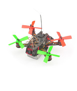 Eachine Aurora 100 100mm Mini FPV Racing Brushless Drone BNF Free Shipping - $160.00
