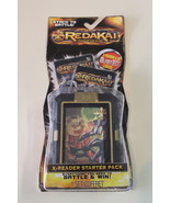 Redakai: Conquer the Kairu X-Reader Starter Pack - $6.92