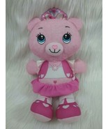 2011 Fisher Price Pink Doodle Bear  - $9.50