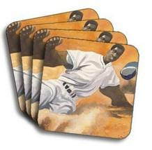 Jackie Coasters (African American Coasters) - $19.53