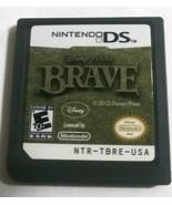 Disney Pixar Brave Nintendo DS, 2012 Game Only No Case - $8.88