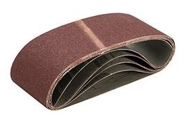 Triton Sanding Belt 75 x 480mm 5pk 80 Grit #ief - $13.99