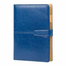 Refillable Journal, The Cover adopts The Fashion PU Leather,a5 Planner B... - $16.77