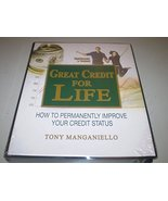Great Credit for Life - How to Permanently Improve Your Credit Status - ... - $22.74