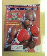 Sports Illustrated October 18, 1982 - $7.92