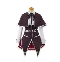 High school dxd Rias Gremory cosplay costume  - $85.00