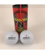 2 Gamma TNT Golf Balls - $9.89