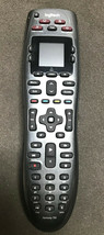 Logitech Harmony 700 Advanced Universal Remote Control - $29.98