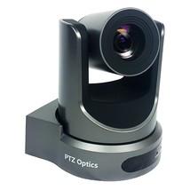 Ptzoptics-20X-Sdi Gen-2 Ptz Ip Streaming Camera With Simultaneous Hdmi And 3G-Sd - $2,474.99
