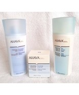 AHAVA Dead Sea Laboratories Smoothing Moisturizer Cleansing Milk Remover... - $37.95