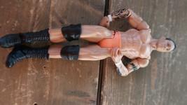 Wwe Randy Orton Mattel Figurine Catcheur - $12.56
