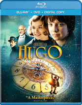 Hugo (Blu Ray) (5.1 Dol Dig/7.1 Dts Hd/Ws/Eng Sdh/Re-Release)