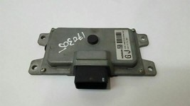 Transmission Control Module 09 From 4/08 Thru 9/08 Murano P/n:310361AA0C... - $50.92