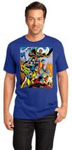 X-Men Nightcrawler Wolverine Marvel Girl Cyclops Colossus Crew Tee Size... - £16.42 GBP+