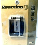 ProAction Tool Kit by Reaction Hex Wrenches,Screwdrivers, Spanner, Tire ... - $0.99