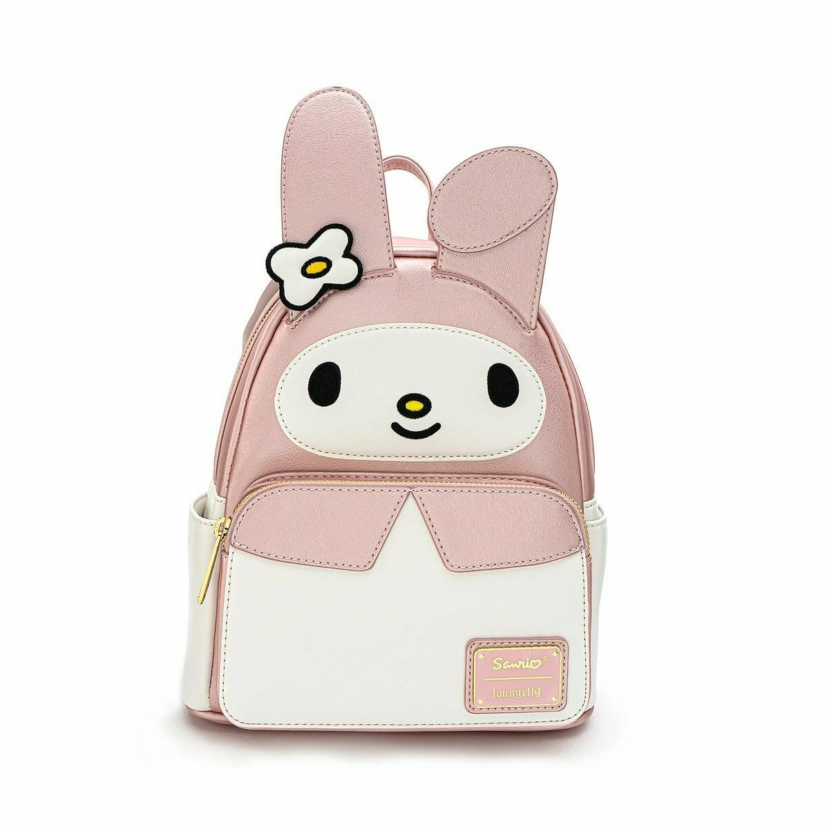 Loungefly Sanrio Hello Kitty My Melody Cosplay Mini Backpack - $159.99