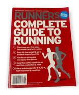 """Runner's World Complete Guide to Running"" Paperback - $7.99"