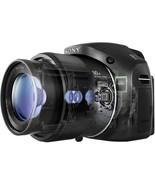 Sony Cyber-shot DSC-HX300/BC 20.4 MP Digital Camera with 50x Optical Zoom  - $759.55
