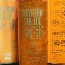 BNIB Sol de Janeiro BUM BUM SOL OIL MIST SPF 30 Broad Spectrum 3 fl. oz. image 2