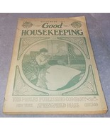 Good Housekeeping Magazine September 1903 Jane Addams - $24.95