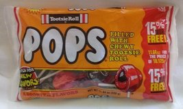 Tootsie Roll Assorted Flavors Pops (Pack of 2) - $14.79