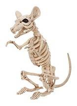 Crazy Bonez Skeleton Rat - $11.69