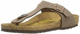 Birkenstock Unisex Adults' Arizona Sandals, Blue (Blue), 8 Uk - $131.82+