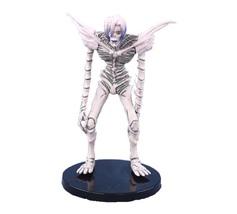 DEATH NOTE Rem PVC Action Figure Collectible Model Toy 16cm - $17.99