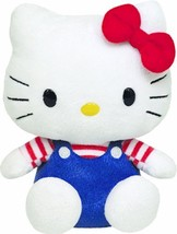 Ty Beanie Baby Hello Kitty - Usa - $38.19