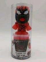 Carnage Slurper Toy With Slime Marvel Symbiote Walgreens Exclusive - Brand New - $7.86