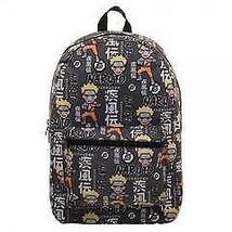 Naruto Sublimated Backpack - $39.20