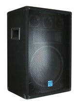 "Gemini - GSM-1260 - 12"" Passive DJ PA Speaker - $99.95"