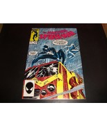 Amazing Spider-Man #254 Marvel Comic Book 1984 NM Condition 9.0 Black Co... - $4.54
