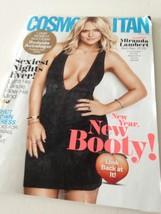 cosmopolitan magazine jan 2016 - $14.99