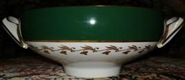 """Spode GREEN VELVET Cream Soup Bowl 6 3/8"""" (multiple available) - $59.80"""