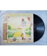 Elton John Yellow Brick Road Vinyl Record Vintage 1973 MCA Records - $76.25