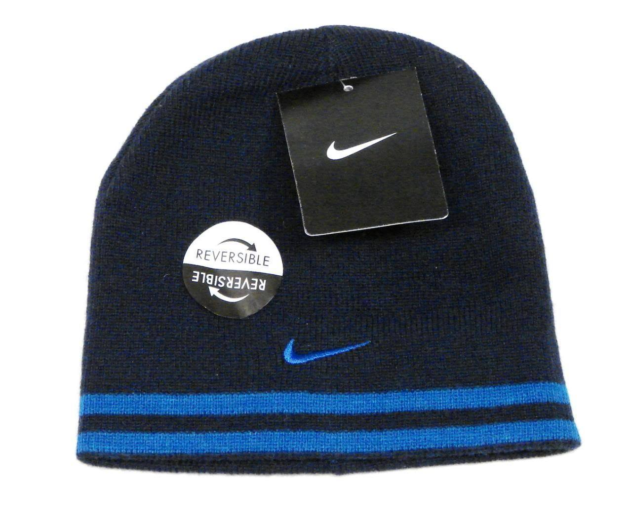 Nike Reversible Navy Blue   Royal Blue Knit and 50 similar items. S l1600 8951fb62a2b4