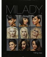 Vietnamese Translated for Milady Standard Cosmetology 2016 - $171.56
