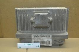 1997 Chevrolet Camaro Engine Control Unit ECU 16227797 Module 605-7d8 - $32.99
