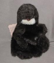 Folkmanis Folktails Folk Tails Stuffed Plush Full Body Sea Otter Hand Puppet Nwt - $39.59