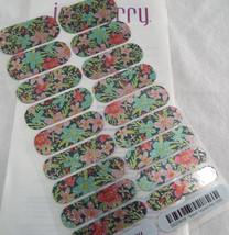Jamberry Sweet September 0916 SX201609 Nail Wrap Full Sheet - $12.61