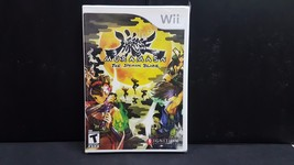 Nintendo Wii Muramasa: The Demon Blade (Brand New Sealed) - $44.32