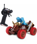 Power Rangers Bull Rider Zord Remote Control TOy - $42.91