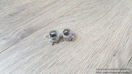 toyota clip clamp idle control vaccum emission 1b220 - $8.45