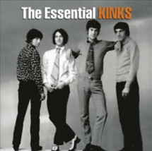 The Kinks ( The Essential Kinks )  CD - $12.98